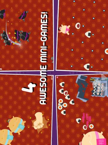 Hungry Sumo screenshot 9