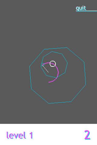 helicoid screenshot #1