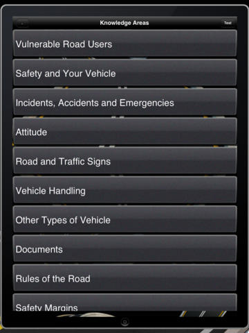 Theory Test Free - Driving UK screenshot 8