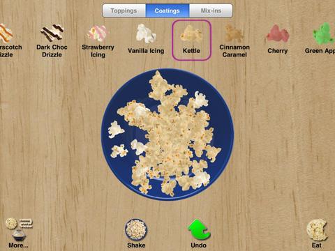 More Popcorn! screenshot 7
