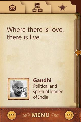 3001 Wisdom Quotes free screenshot 5