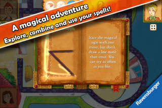 Whoowasit? - The board game screenshot 4