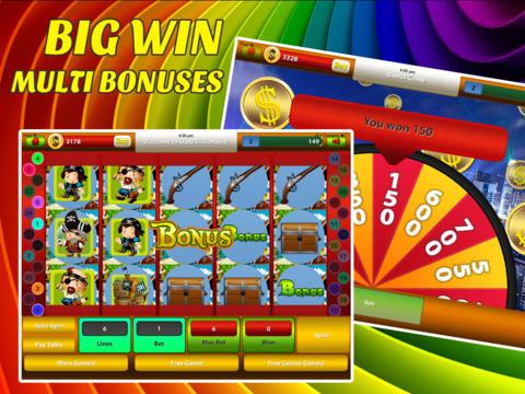 Slots Trillionaire - Slot Casino Mayhem screenshot 9