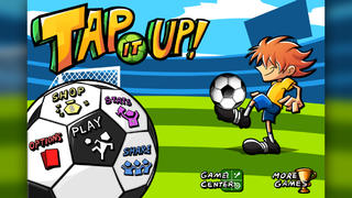 Tap It Up! Juggle and Kick the Soccer Ball screenshot #4