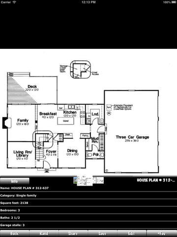 House Plans Expert screenshot 8