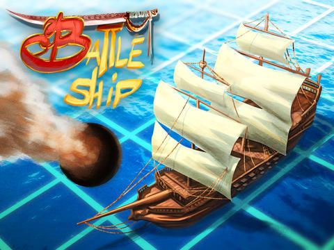 Battle Ship Shooter Free by Top Free Games screenshot 6