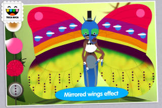Paint My Wings screenshot #4