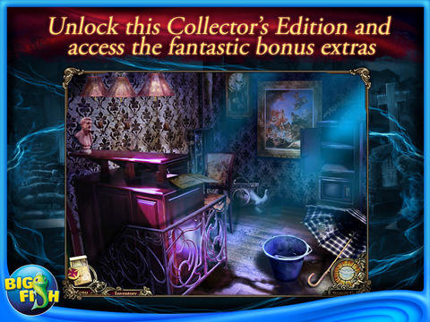 Hallowed Legends: Templar HD - A Hidden Objects Adventure screenshot 4