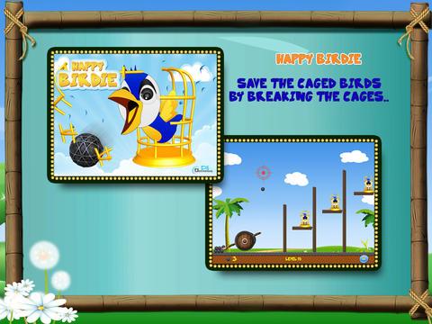Happy Birdie screenshot 6