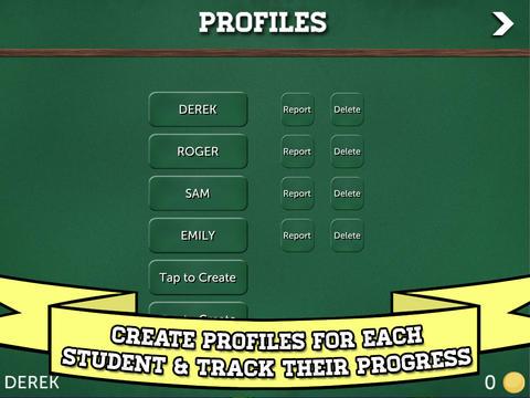 7th Grade Math Learning Games screenshot 10