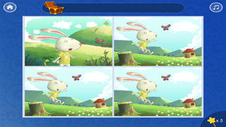 baby365-The hare and the tortoise HD screenshot 5