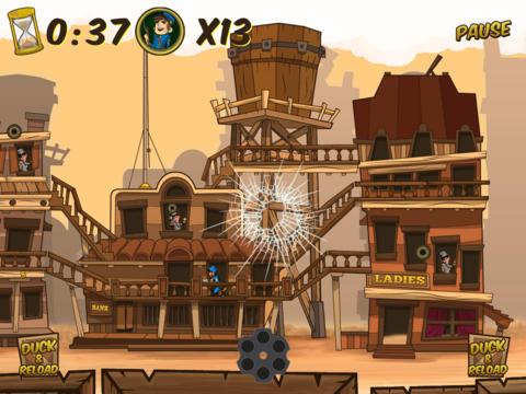NORTH & SOUTH - The Game Lite screenshot 5