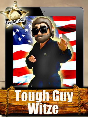 Tough Guy Witze - Der härteste Kerl auf der Welt screenshot 6