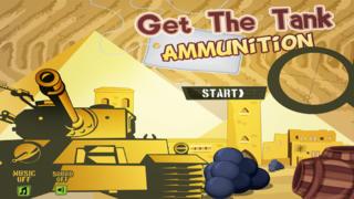 Get The Tank Ammunition screenshot 2