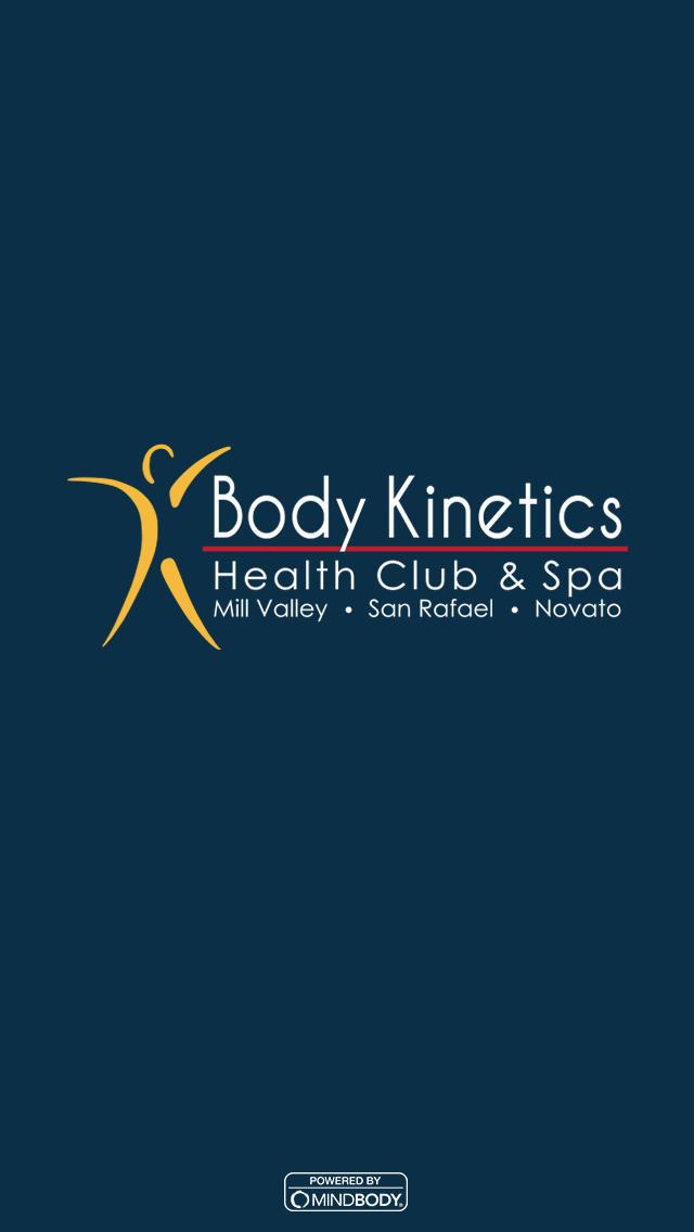 Body Kinetics screenshot #1