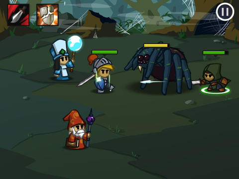 Battleheart screenshot 6