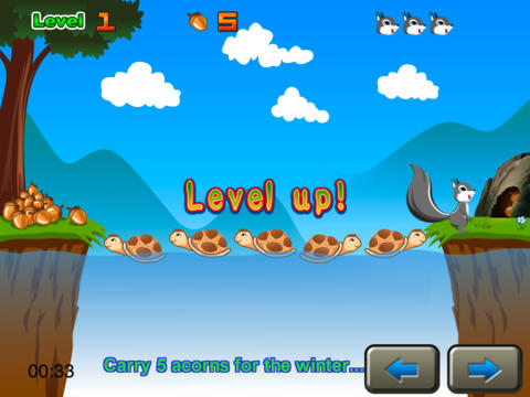 Acorn Hero Game HD screenshot 8