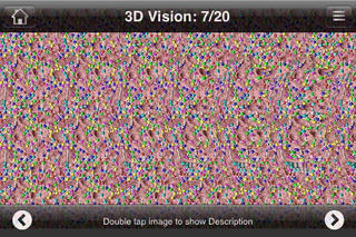 3D Vision Lite screenshot 3