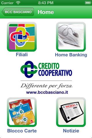 Bcc Basciano - náhled