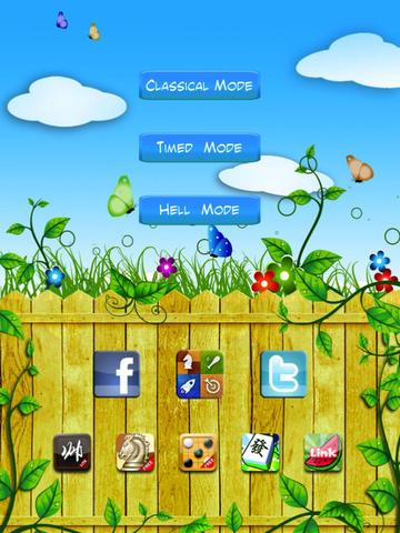 Fruit Link Link Go! screenshot 4