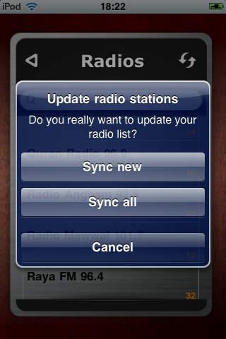 WR Palestine Radio screenshot 3