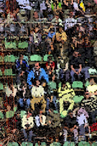 LIVE Pixel Camera Free - náhled