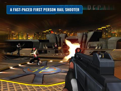 Total Recall-Game screenshot 7