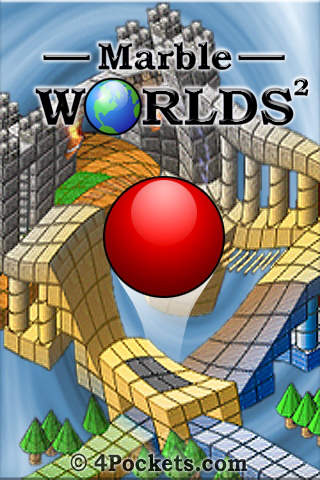 Marble Worlds 2 screenshot 2