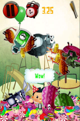 Piñata Smash screenshot 3