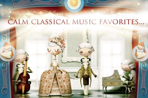 Fantasy Music Box FREE - náhled