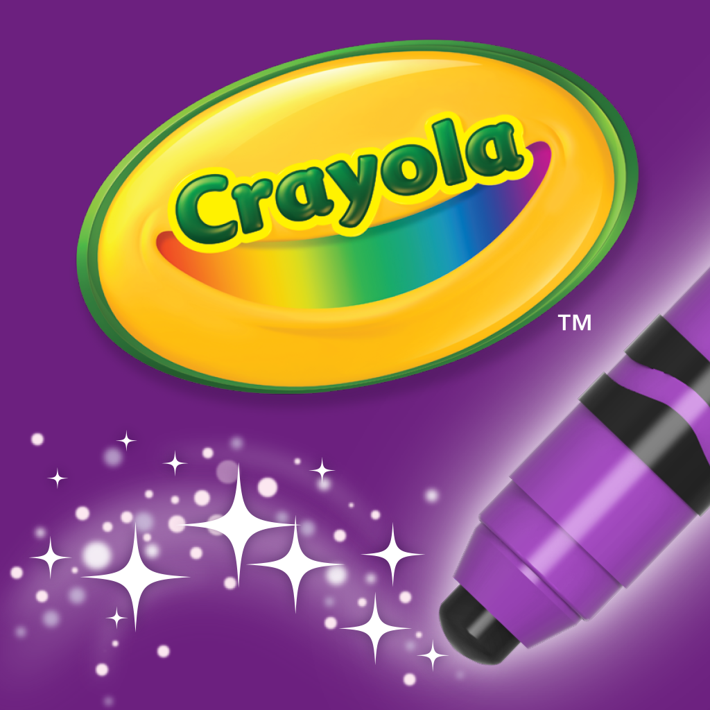 Crayola DigiTools Effects