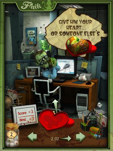 Office Zombie for iPad screenshot 6