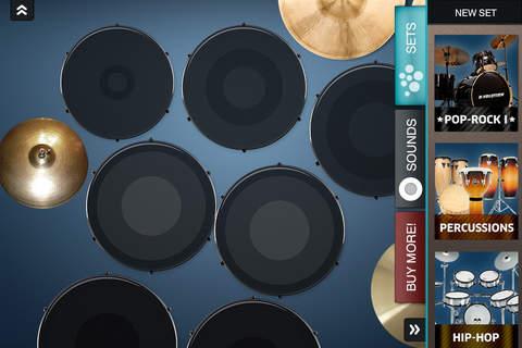 D-Volution v2 - the ultimate drum kit! - náhled