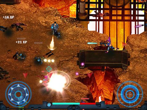 RaOne screenshot 8