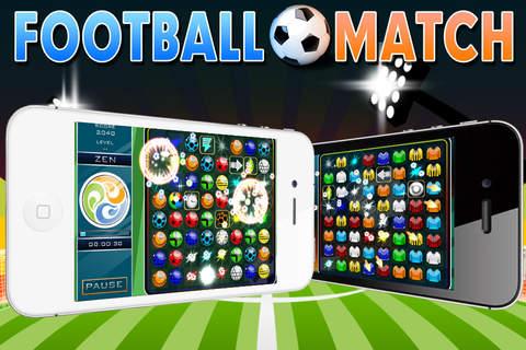 Football Match - náhled