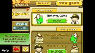 Bookworm Heroes screenshot 5