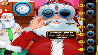 Santa's Eye Doctor & Eye Care screenshot 3