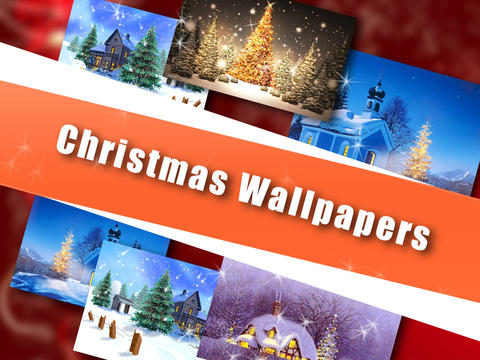 Christmas Wallpapers© screenshot 10
