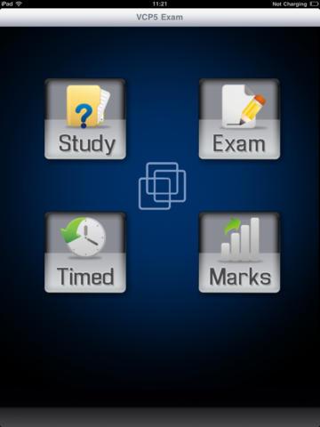 vSphere 5 VMware Exam Questions & Answers screenshot 5
