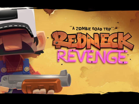 Redneck Revenge: A Zombie Roadtrip screenshot 6