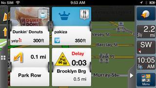 Magellan RoadMate North America screenshot 2