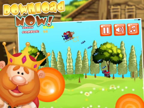 Candy King - Freedom Dash Pro screenshot 10