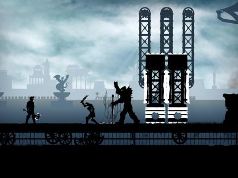 Dark Lands screenshot 7