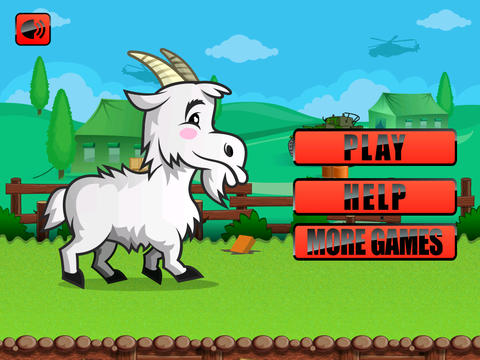 Hungry Goat Runner screenshot 3