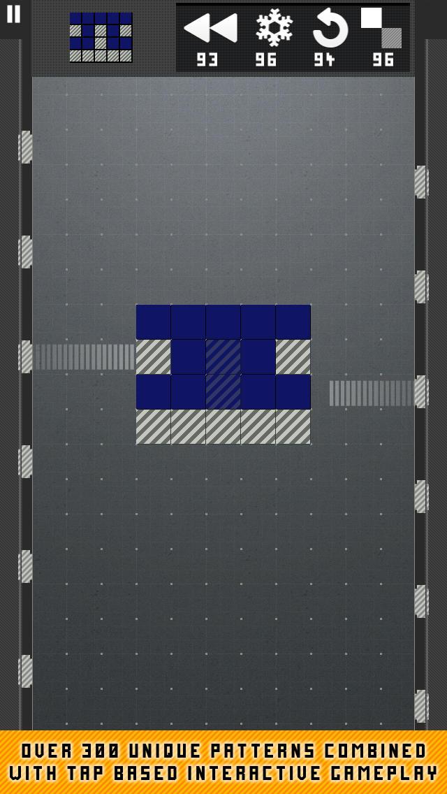 Grid 101 screenshot 4