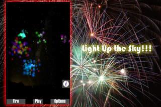 Firework Builder - Light up the night sky -Free- screenshot 4