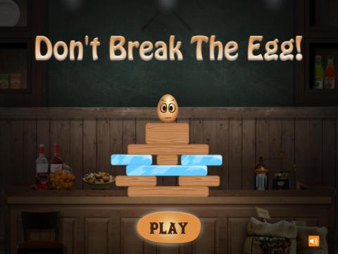 Don't Break The Egg Lite screenshot 6