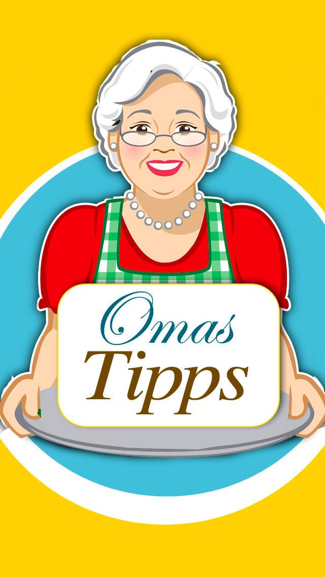 Omas Tipps - Die besten Tricks für Haushalt, Hobby & Garten screenshot 4