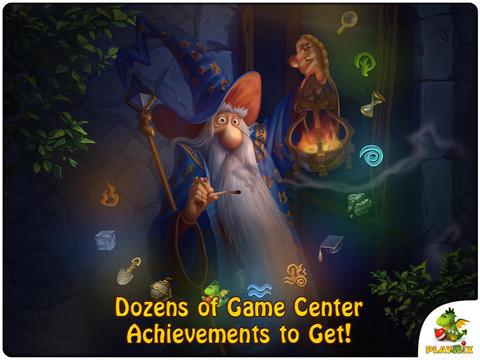 4 Elements II HD screenshot 5