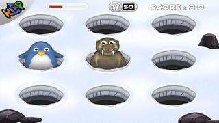 Mole Hunter HD Lite screenshot 3